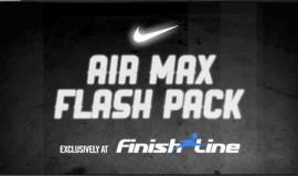 Nike Holiday Promotion