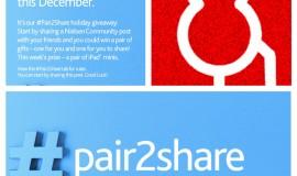 Nielsen #pair2share